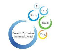Breath EZz Logo